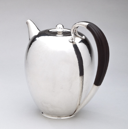 Georg  Jensen Coffee Set No.787