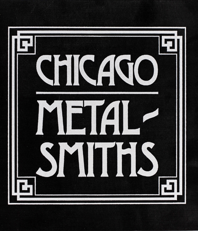 Chicago Metalsmiths